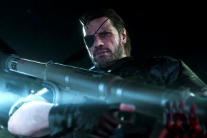Metal Gear Online's World Premiere Confirmed for The Game Awards 2014