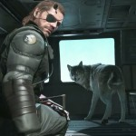 Japanese Actor Banjō Ginga Currently Recording Dialogue in Metal Gear Solid V: The Phantom Pain