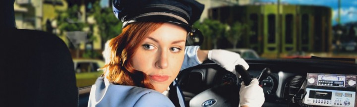 Get ready for some 70's styled FMV fun with the Roundabout Announcement trailer for PS4 and PS Vita