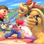 Super Smash Bros. is fastest Selling Wii U game In North America