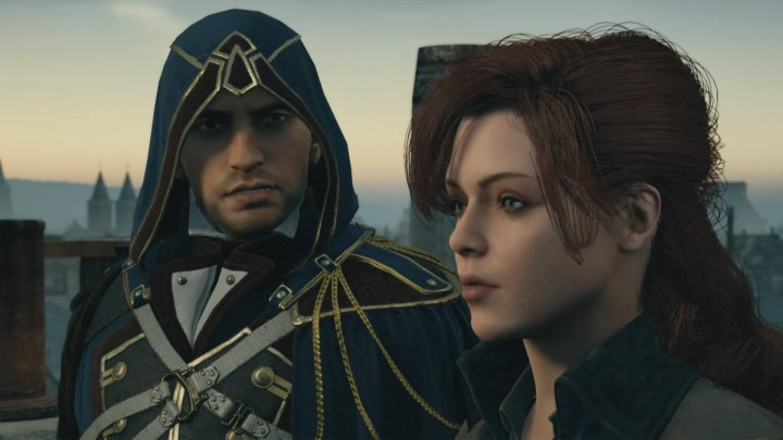 """Fan-Made Petition Calls for an """"Alternative Ending"""" DLC for Ubisoft's Assassin's Creed Unity"""