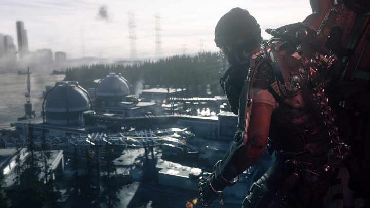 COD: Advanced Warfare Patch Hitting Current Gen, Nerfs To Bal 27 & Map Fixes Included