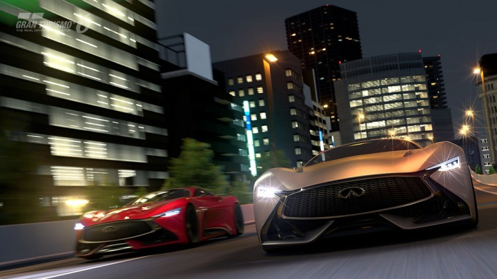 Today's Gran Turismo 6 update adds 2 new cars and features