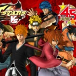 J-Stars Victory VS+ Coming to the US and Europe in 2015