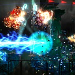 Resogun could be coming to PS3