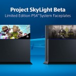 Limited Edition PS4 Faceplates Now Available