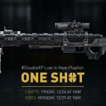 "Call of Duty: Advanced Warfare gets new snipers-only mode – ""One Shot"""