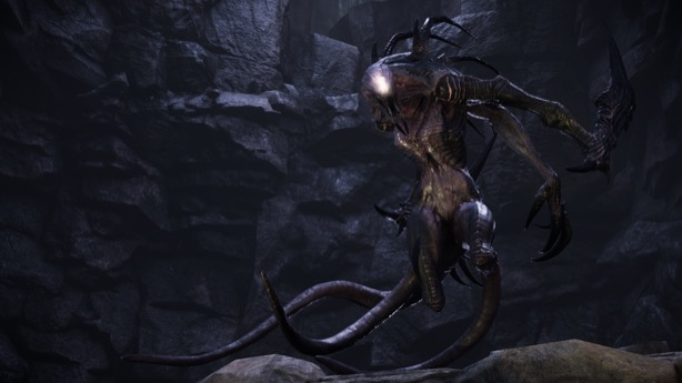 Evolve's Third Monster And Open Beta Date Revealed