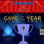 Controllers & Keyboards Episode # 5 – Game of the Year 2014