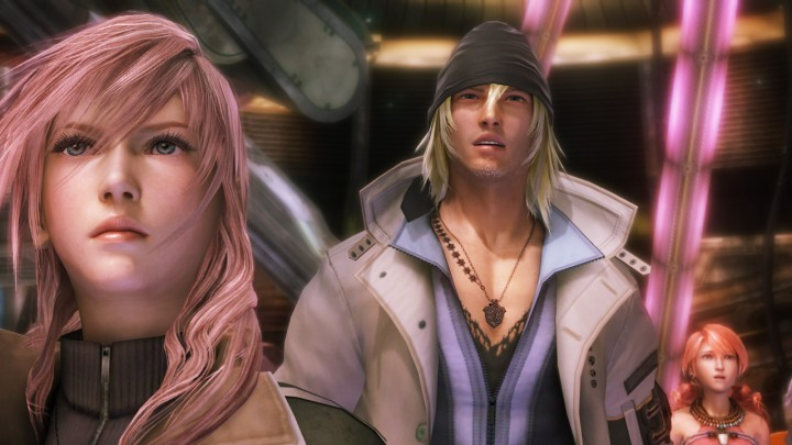 Final Fantasy XIII's Upcoming PC Patch Lifts the Restriction Placed on Resolution