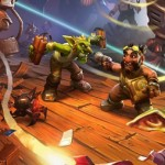 Hearthstone, Goblins vs. Gnomes Expansion Launches this Week
