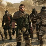Report: Konami Releases New Details on Metal Gear Online