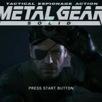 New Patch for the PC Version of Metal Gear Solid V: Ground Zeroes Released