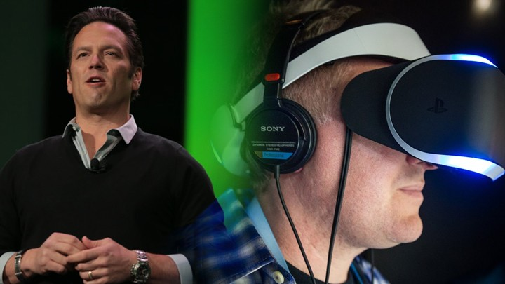 Microsoft VR Headset to be revealed at E3 2015