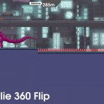 OlliOlli Headed to Xbox One, Wii U, and 3DS