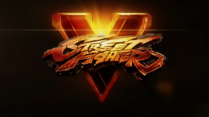 First Street Fighter V Match to be Streamed Live