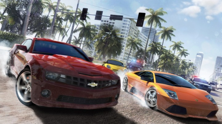 The Crew Launches With a Day One Patch