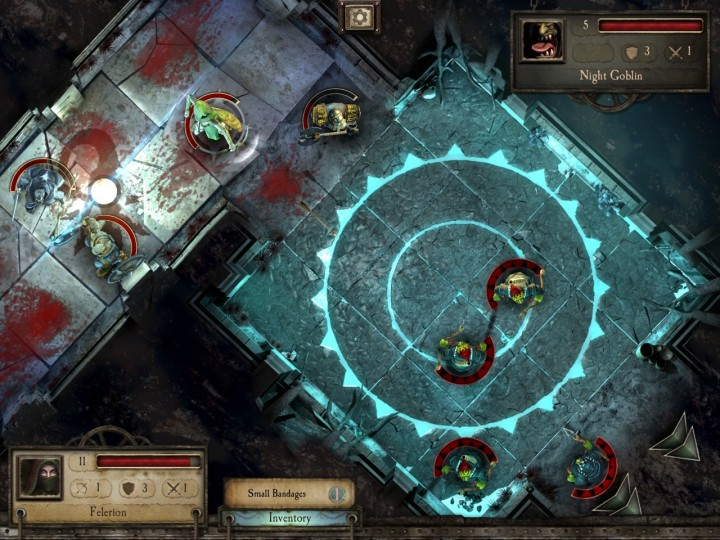 Warhammer Quest is coming to Steam on January 7th with a 20% pre-order discount