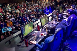 eSports collegiate scholarships
