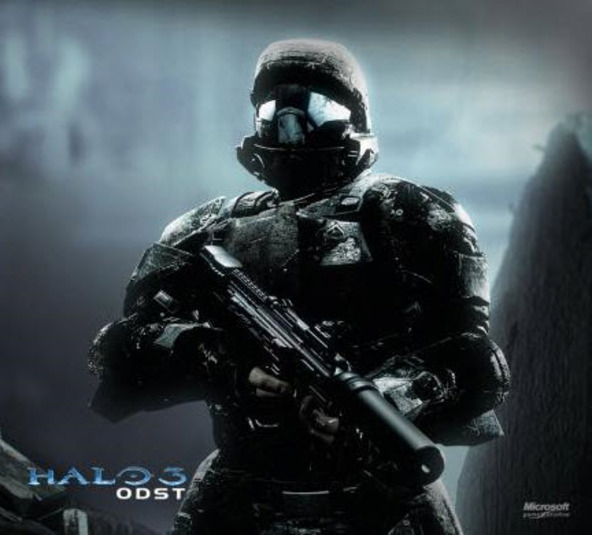 Halo 3: ODST Campaign Coming To Xbox One