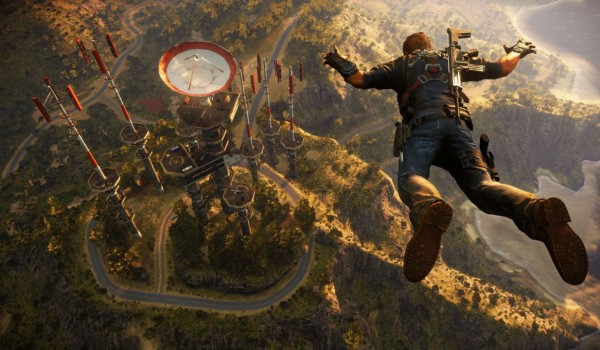 Just Cause 3 New Screenshot 4