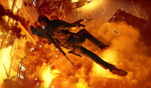 Just Cause 3 New Screenshot 5
