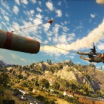 Just Cause 3: Over 20 stunning new screenshots revealed, will not be free-to-play