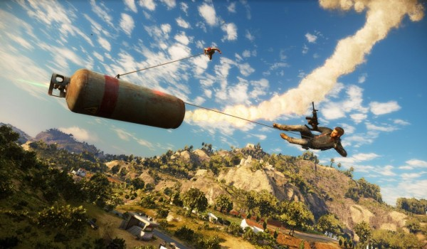 Just Cause 3 New Screenshot 6