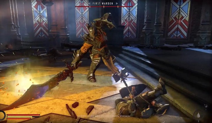 Dark Souls 2, Lords of the Fallen and more join the second day of ...