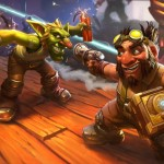 Hearthstone Goblins vs Gnomes Release Date Announced, 61 New Cards Revealed.