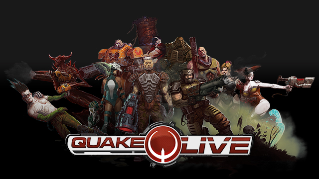 Quake Live Update 22 is Out Now
