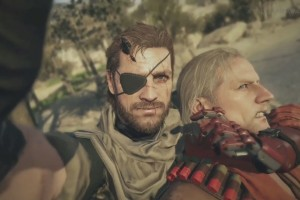 The File Size for the Metal Gear Online 3 Update has Been Revealed
