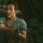 Troy Baker voices Nathan Drake's older brother in Uncharted 4