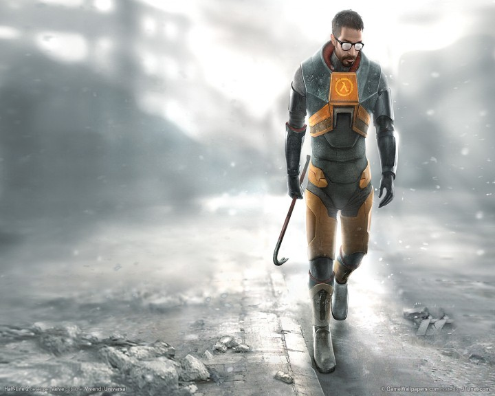 RTS Half Life 2 Mod Available