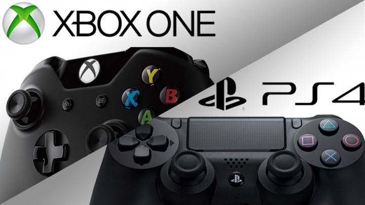 Sony and Microsoft Working on a New Console Already?