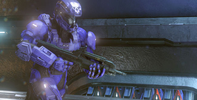 Will Sprinting ever be tolerated in Halo?