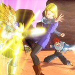 Bandai Namco has announced that Dragon Ball Xenoverse will be delayed by a week