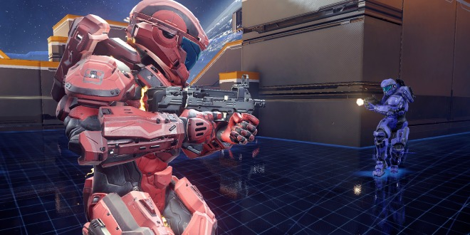 Halo 5: Guardians Multiplayer Beta Impressions Log – Breaking It Out (Day 6)