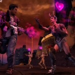 Saints Row Gat out of Hell Launch Trailer Released