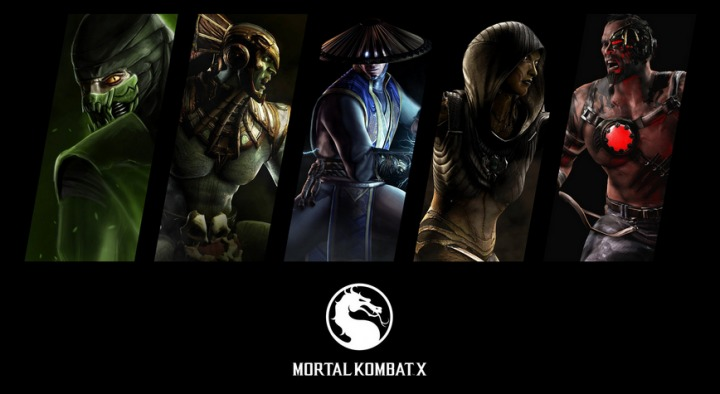 Mortal Kombat X Controller to Be Released By PDP