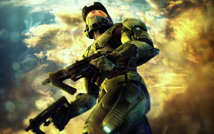 New Playlists Added In Halo: The Master Chief Collection, More To Come