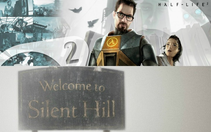Mod Turns Half-Life 2 Into Silent Hill