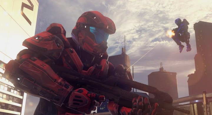 Halo 5: Guardians Multiplayer Beta Impressions Log – Updated Thoughts & the Ranking System (Day 5)