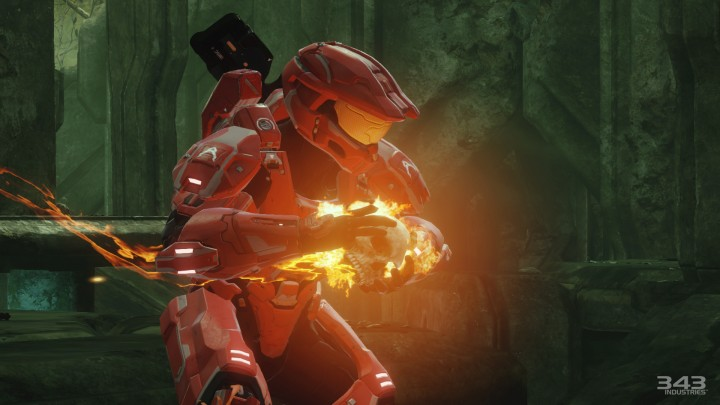 New Halo: The Master Chief Collection Update Detailed