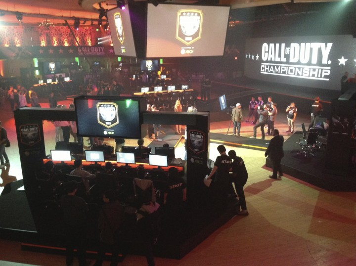 2015 Call of Duty Championship Announced
