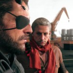 Metal Gear Solid V Apparently Coming in Q3 2015