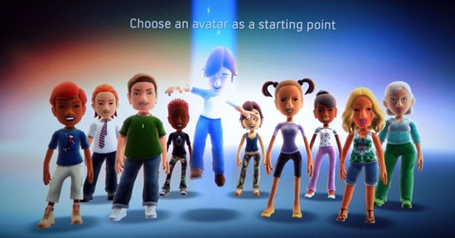 Xbox Avatars to Receive Major Improvements in the Future