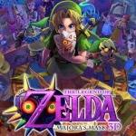 Nintendo Announces Majora's Mask 3D Limited Edition for North America