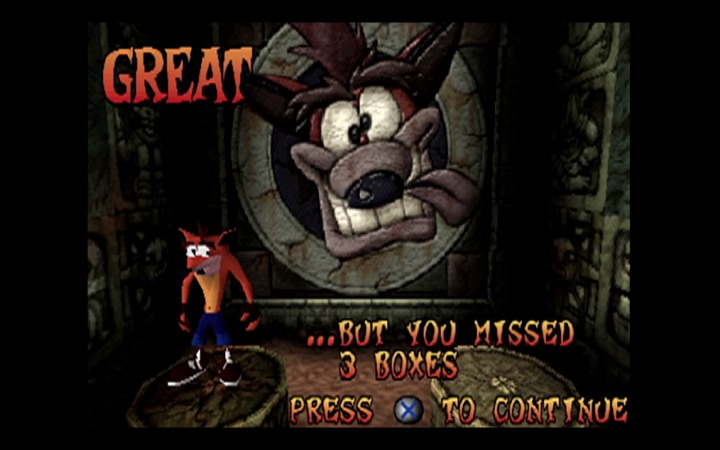 Official PlayStation Magazine Readers Vote Crash Bandicoot as PlayStation's No. 1 Icon of All Time