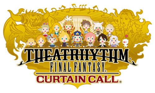 Square Enix Releases New Songs for Theatrhythm Final Fantasy: Curtain Call
